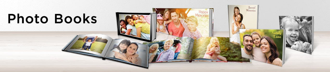 Photo Books- digiPrint