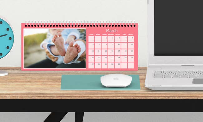 Photo Calendars - digiPrint